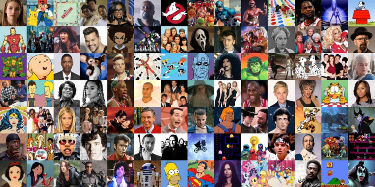 "Popular Culture (or ""Pop Culture"")"